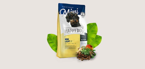 Happy Dog Adult Light Low Fat
