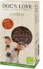 Goodies Bio Rind | Bio Hundesnacks 150 gr.