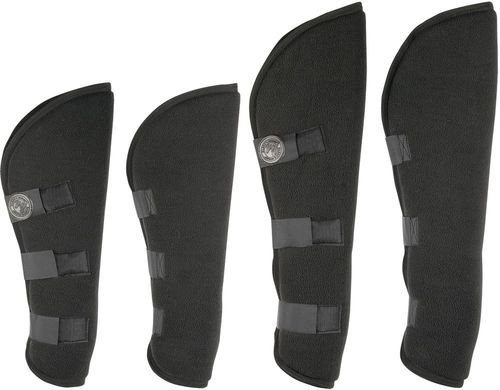 Transportgamaschen HI-fit fleece HARRYS HORSE