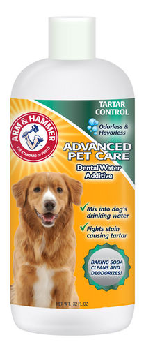 ARM & HAMMER Dental Rinse, 900 ml
