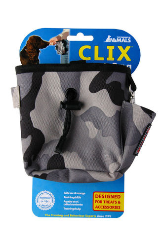 CLIX Treat Bag versch. Farben