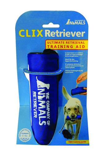 CLIX Retriever Dummy