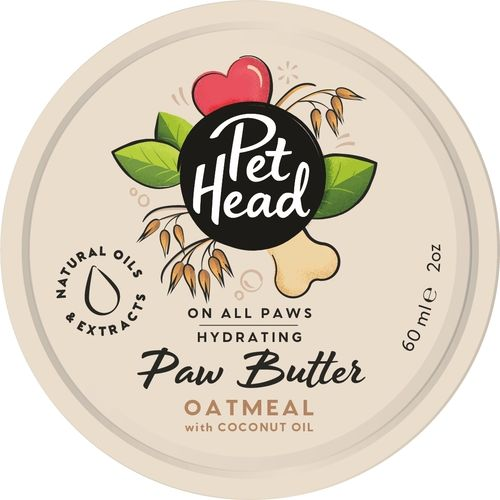 Pet Head On All Paws Paw Butter 60 ml