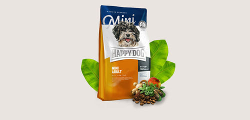 Happy Dog Adult Mini