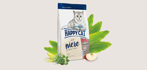 Happy Cat Adult Niere Schonkost