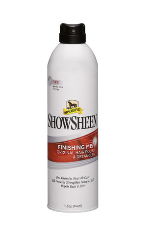 ABSORBINE ShowSheen Continous Spray