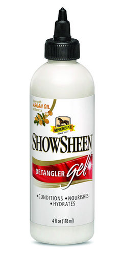 ABSORBINE ShowSheen Detangler 118 ml