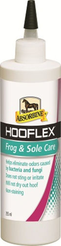 ABSORBINE Hooflex® Frog & Sole Care