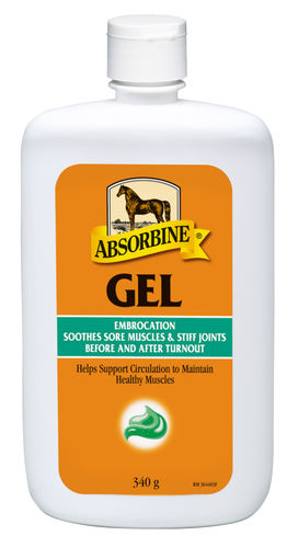 Absorbine Gel Embrocation 340 gr.
