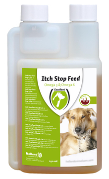 Itch Stop Feed Dog & Cat (Juckreiz Stop)