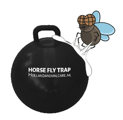 Horse Fly Trap Ball