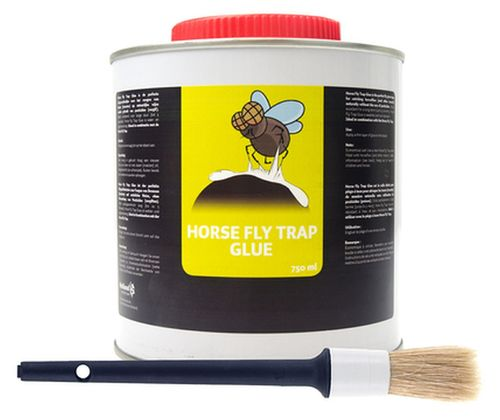 Horse Fly Trap Glue Fliegenkleber
