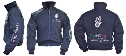 Umbria Sport Team Jacke Gr. XS-XL Winter