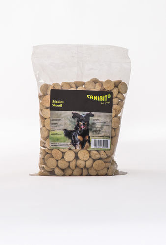 CANIBIT Stickies Strauß 600g