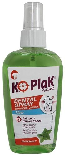 Dental Spray Hund, 150 ml